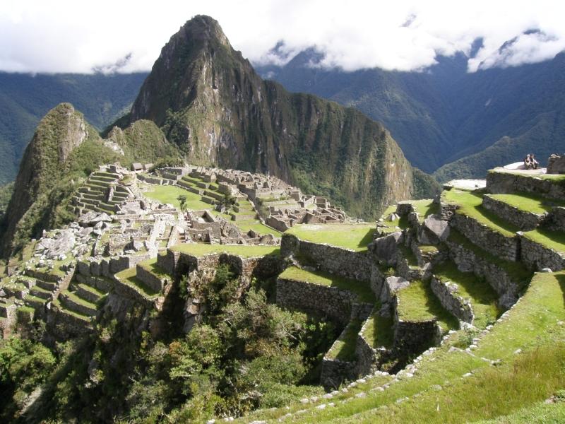 Peru- Machu Picchu and Aguas Calientes photo no. 71