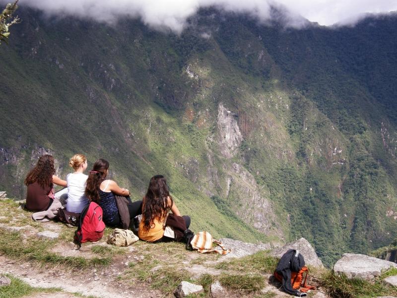 Peru- Machu Picchu and Aguas Calientes photo no. 75