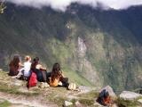 Peru- Machu Picchu a Aguas Calientes - 75 - Peru- Machu Picchu a Aguas Calientes