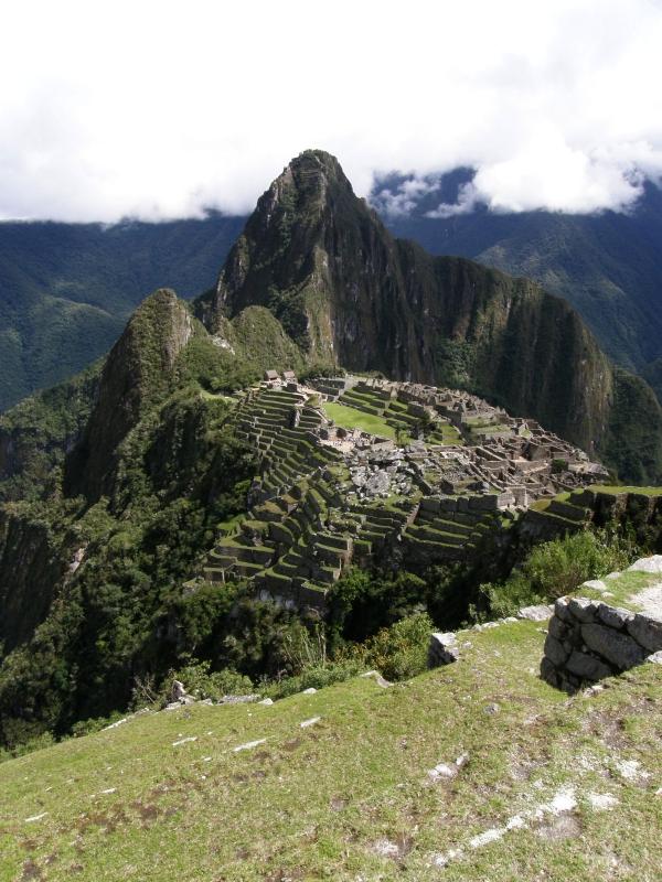 Peru- Machu Picchu and Aguas Calientes photo no. 76
