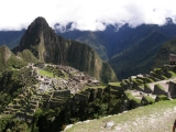 Peru- Machu Picchu a Aguas Calientes - 78 - Peru- Machu Picchu a Aguas Calientes