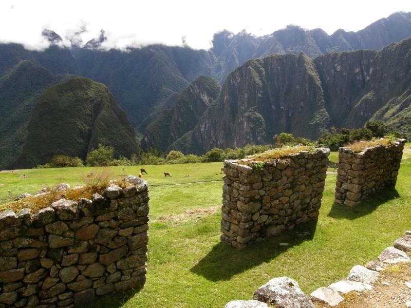 Peru- Machu Picchu a Aguas Calientes - 80 - Peru- Machu Picchu a Aguas Calientes