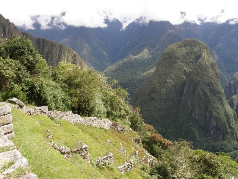 Peru- Machu Picchu and Aguas Calientes photo no. 84