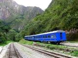 Peru- Machu Picchu a Aguas Calientes - 86 - Peru- Machu Picchu a Aguas Calientes