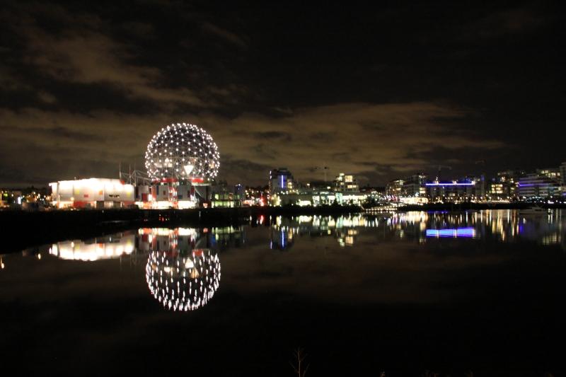 Vancouver, jaro 2012 - 2 - Vancouver, jaro 2012