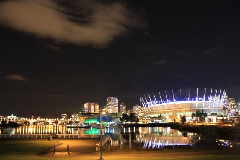Vancouver spring 2012 photo no. 3
