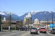 Vancouver, jaro 2012 - 9 - Vancouver, jaro 2012