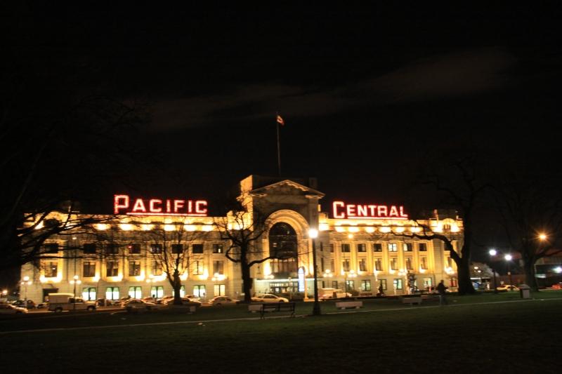 Vancouver, jaro 2012 - 16 - Vancouver, jaro 2012