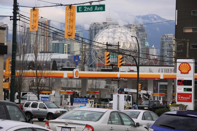 Vancouver, jaro 2012 - 30 - Vancouver, jaro 2012