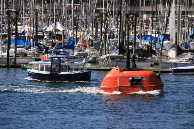 Vancouver, jaro 2012 - 44 - Vancouver, jaro 2012