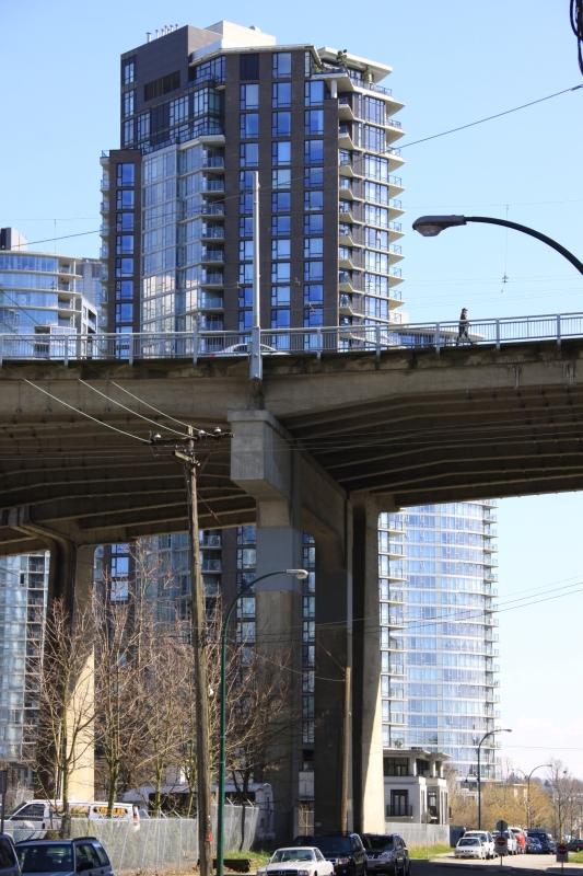 Vancouver, jaro 2012 - 55 - Vancouver, jaro 2012