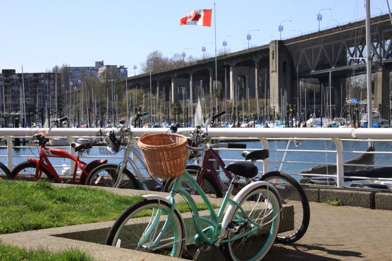 Vancouver, jaro 2012 - 59 - Vancouver, jaro 2012