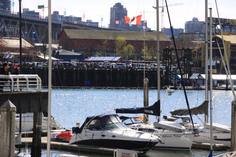 Vancouver spring 2012 photo no. 60