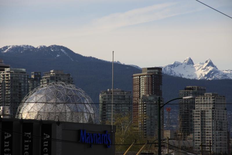 Vancouver, jaro 2012 - 72 - Vancouver, jaro 2012