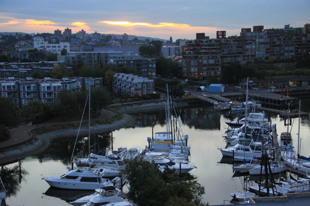 Podzim ve Vancouveru, září 2011 - 14 - Podzim ve Vancouveru, září 2011