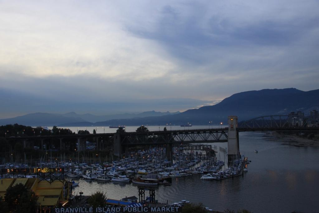 Podzim ve Vancouveru, září 2011 - 15 - Podzim ve Vancouveru, září 2011