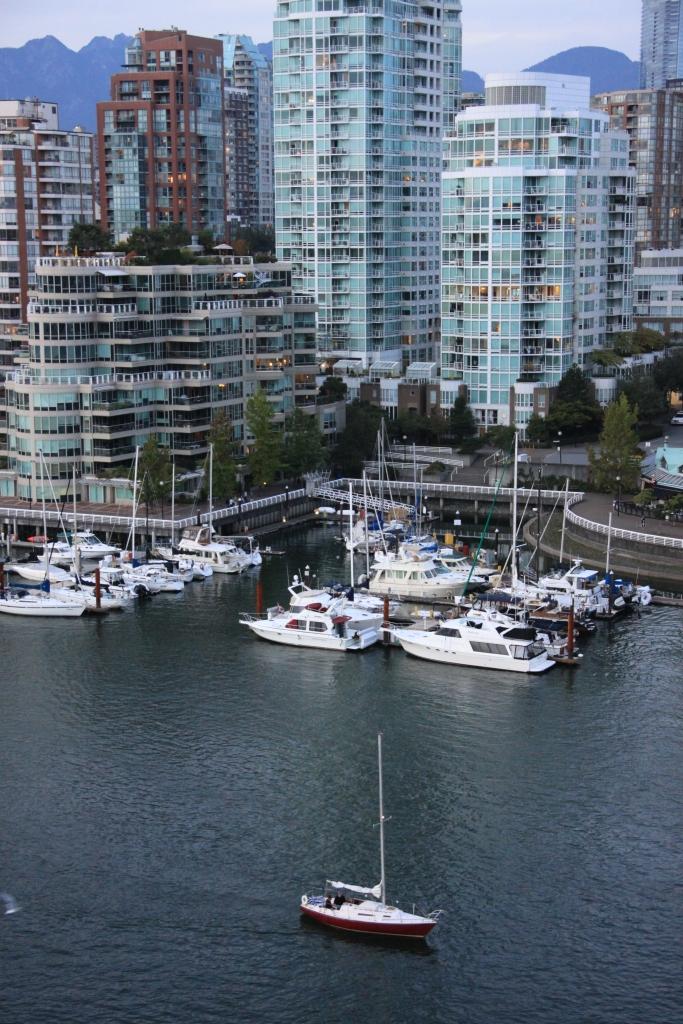 Podzim ve Vancouveru, září 2011 - 16 - Podzim ve Vancouveru, září 2011
