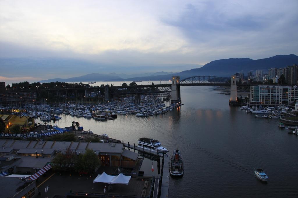 Podzim ve Vancouveru, září 2011 - 19 - Podzim ve Vancouveru, září 2011