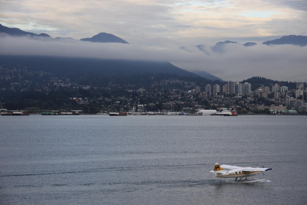 Podzim ve Vancouveru, září 2011 - 34 - Podzim ve Vancouveru, září 2011