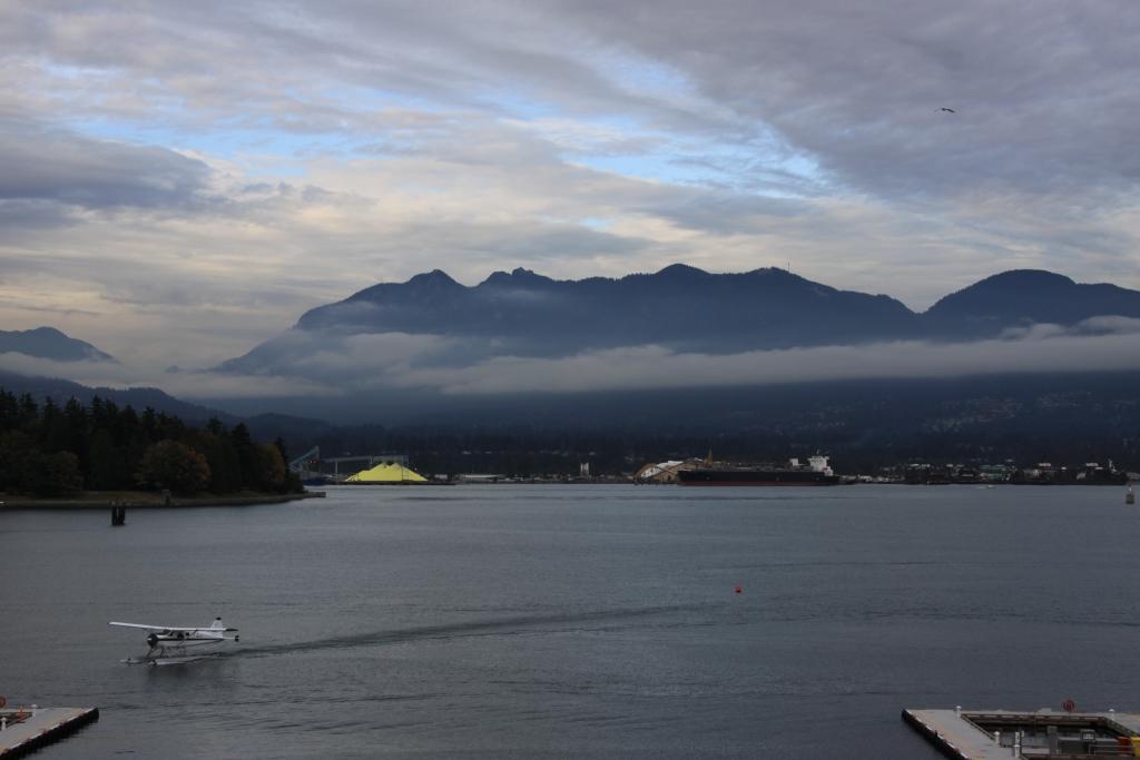 Podzim ve Vancouveru, září 2011 - 35 - Podzim ve Vancouveru, září 2011