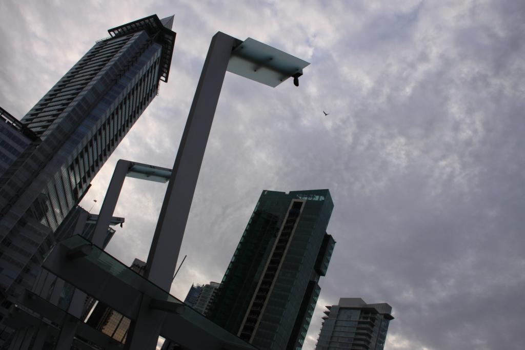 Podzim ve Vancouveru, září 2011 - 37 - Podzim ve Vancouveru, září 2011