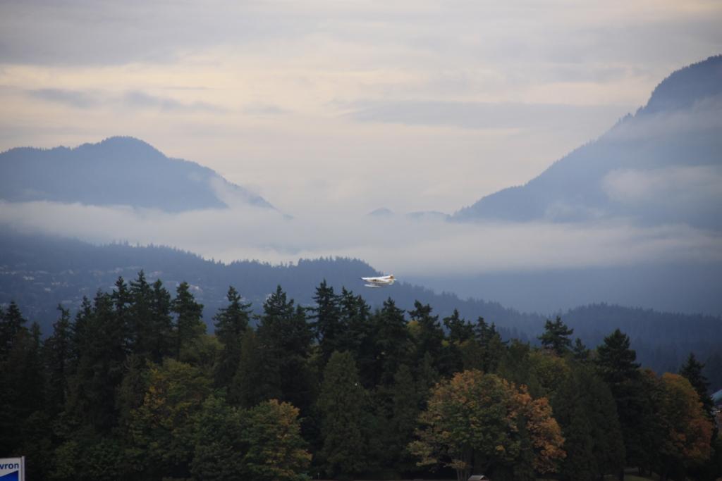 Podzim ve Vancouveru, září 2011 - 39 - Podzim ve Vancouveru, září 2011