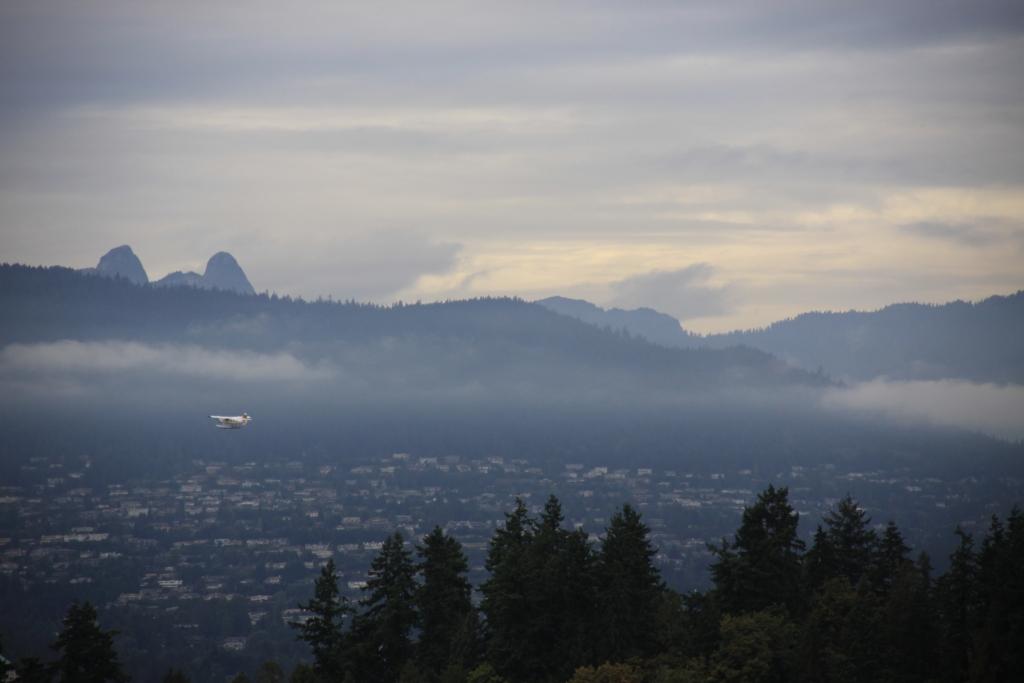 Podzim ve Vancouveru, září 2011 - 40 - Podzim ve Vancouveru, září 2011