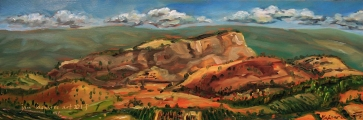 Okanagan plein air 2015 III - Vancouver and British Columbia paintings - gallery