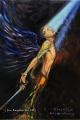 Chester Ascending - olejomalba, obraz