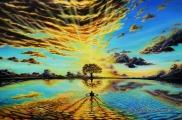 Destiny - paintings