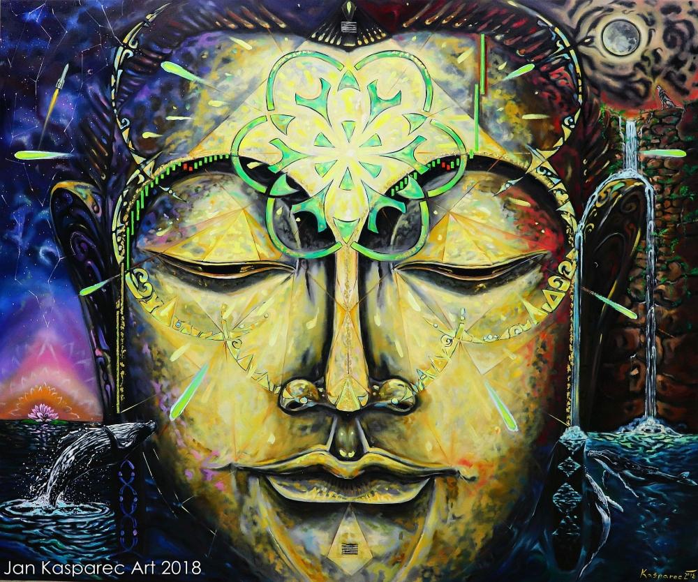 Obraz - Mandala
