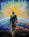 Love Grenade - Všechny malby od r. 2005 - galerie